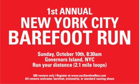 1st+annual+new+york+city+barefoot+run
