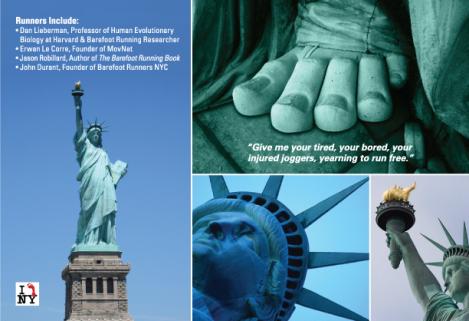 annual+new+york+city+barefoot+run+101010