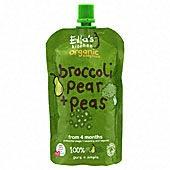 ellas-brocolli-pear-and-peas