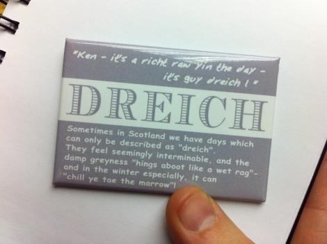 Dreich