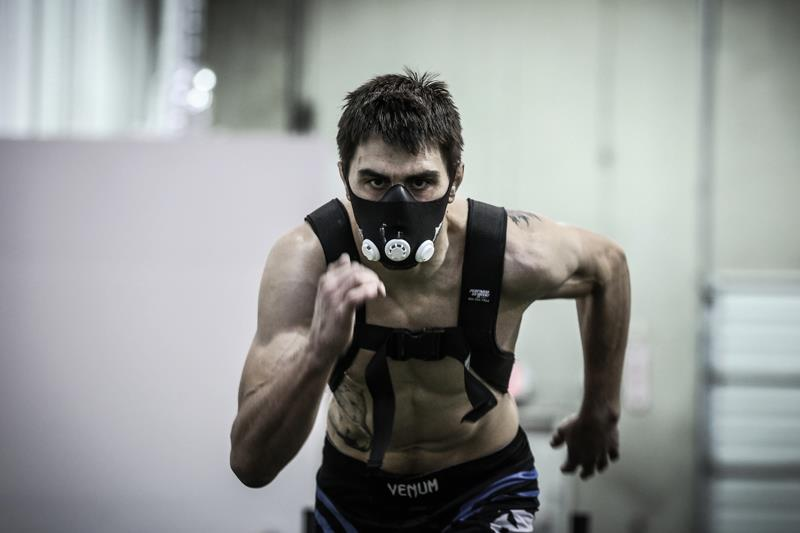 Elevation Training Mask Plan : Altitude training and the benefits of diaphragmatic