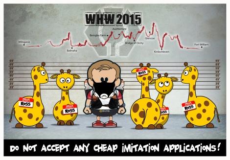 WHW Imitation