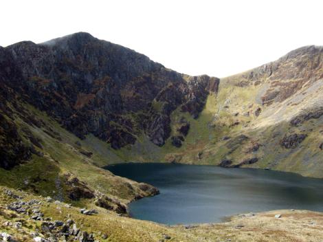 Welsh Wild Hunt_Cadair-Idris